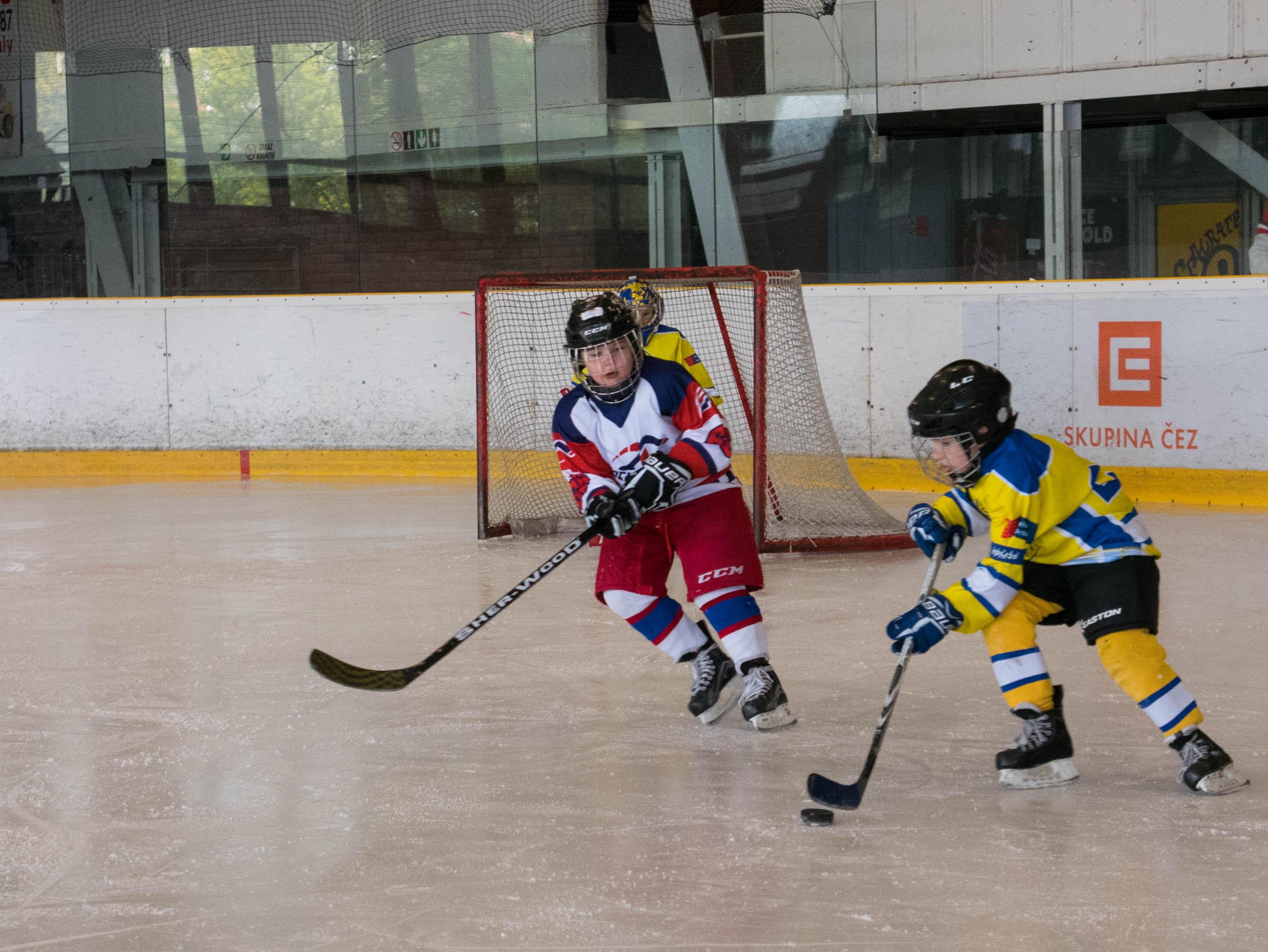 hokejovy turnaj konbra praha Speeders3