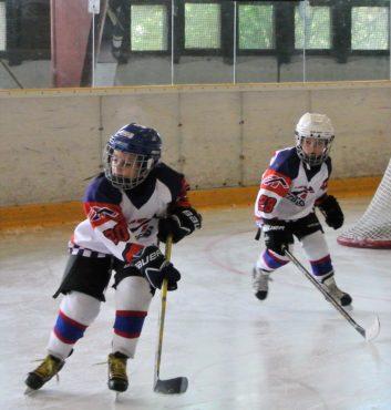 hokejovy turnaj konbra praha Speeders30