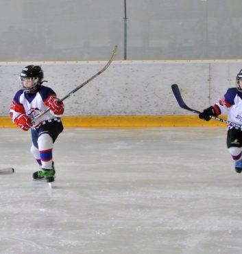 hokejovy turnaj konbra praha Speeders33