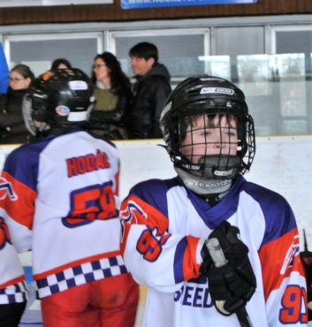 hokejovy turnaj konbra praha Speeders34