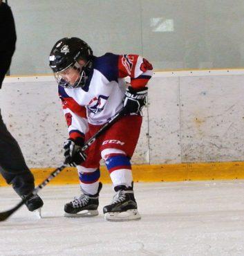 hokejovy turnaj konbra praha Speeders35