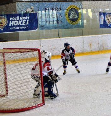 hokejovy turnaj konbra praha Speeders4