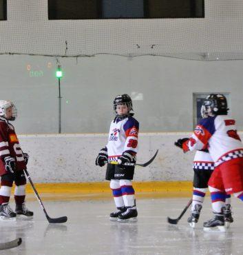 hokejovy turnaj konbra praha Speeders6