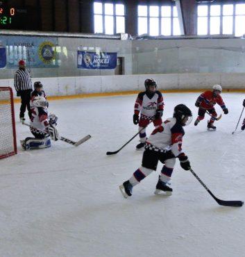 hokejovy turnaj konbra praha Speeders7