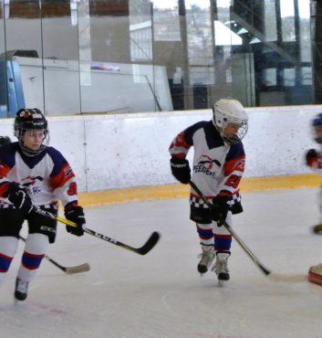 hokejovy turnaj konbra praha Speeders8