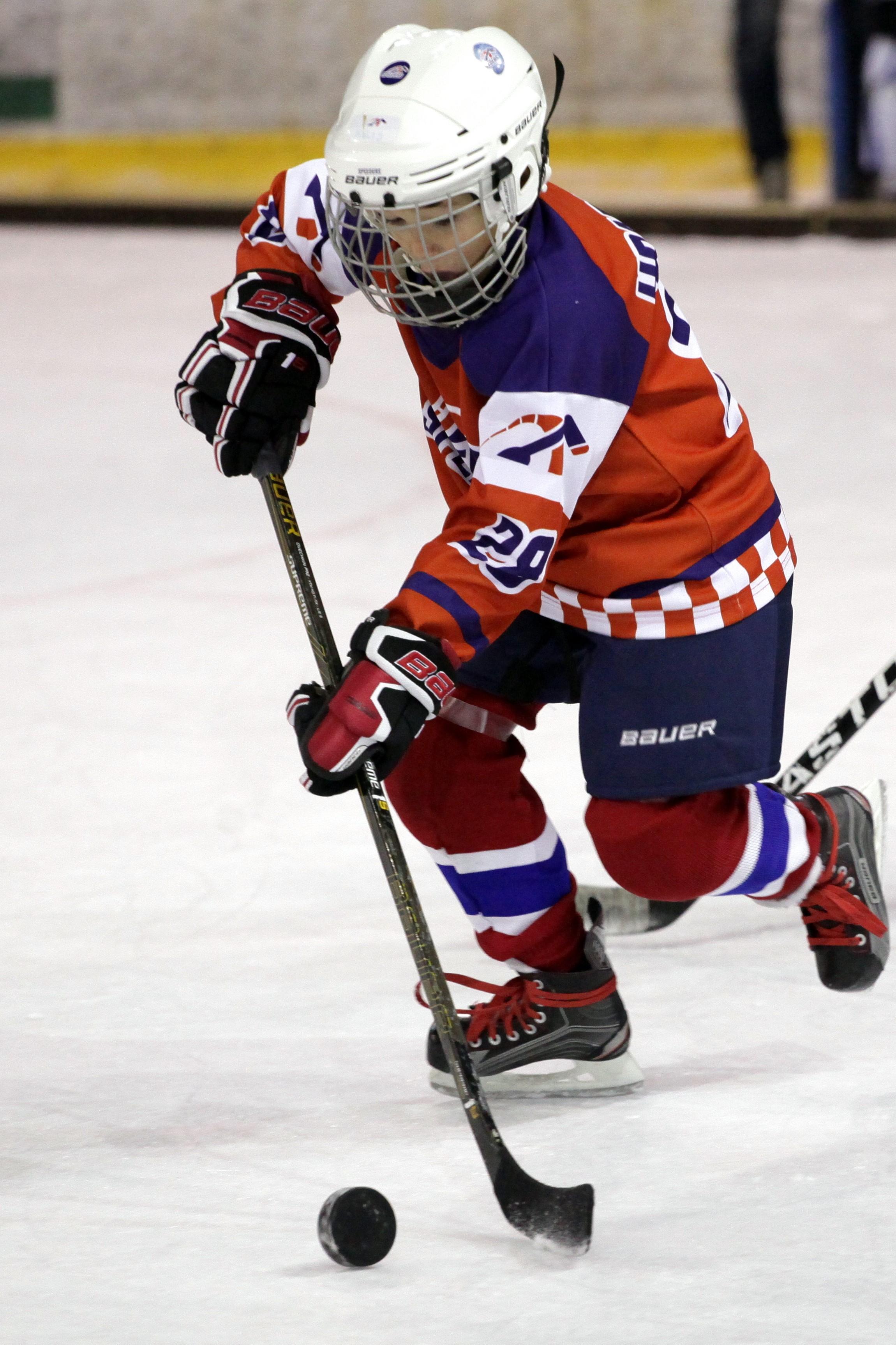 kristian hrabovsky deti hokej speeders bratislava 3