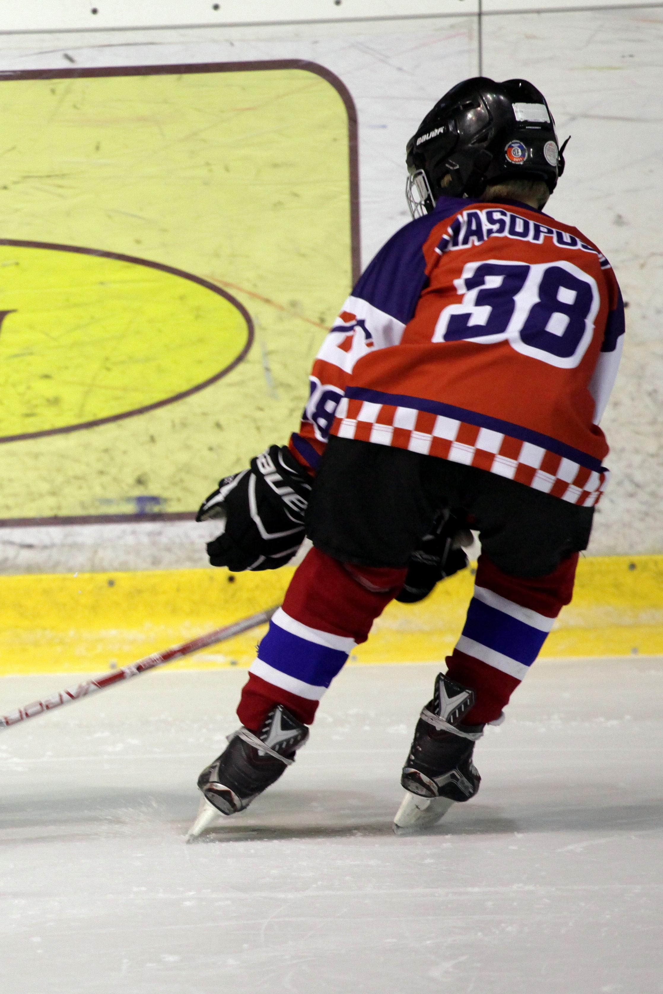 martin masopust hokej speeders bratislava 2
