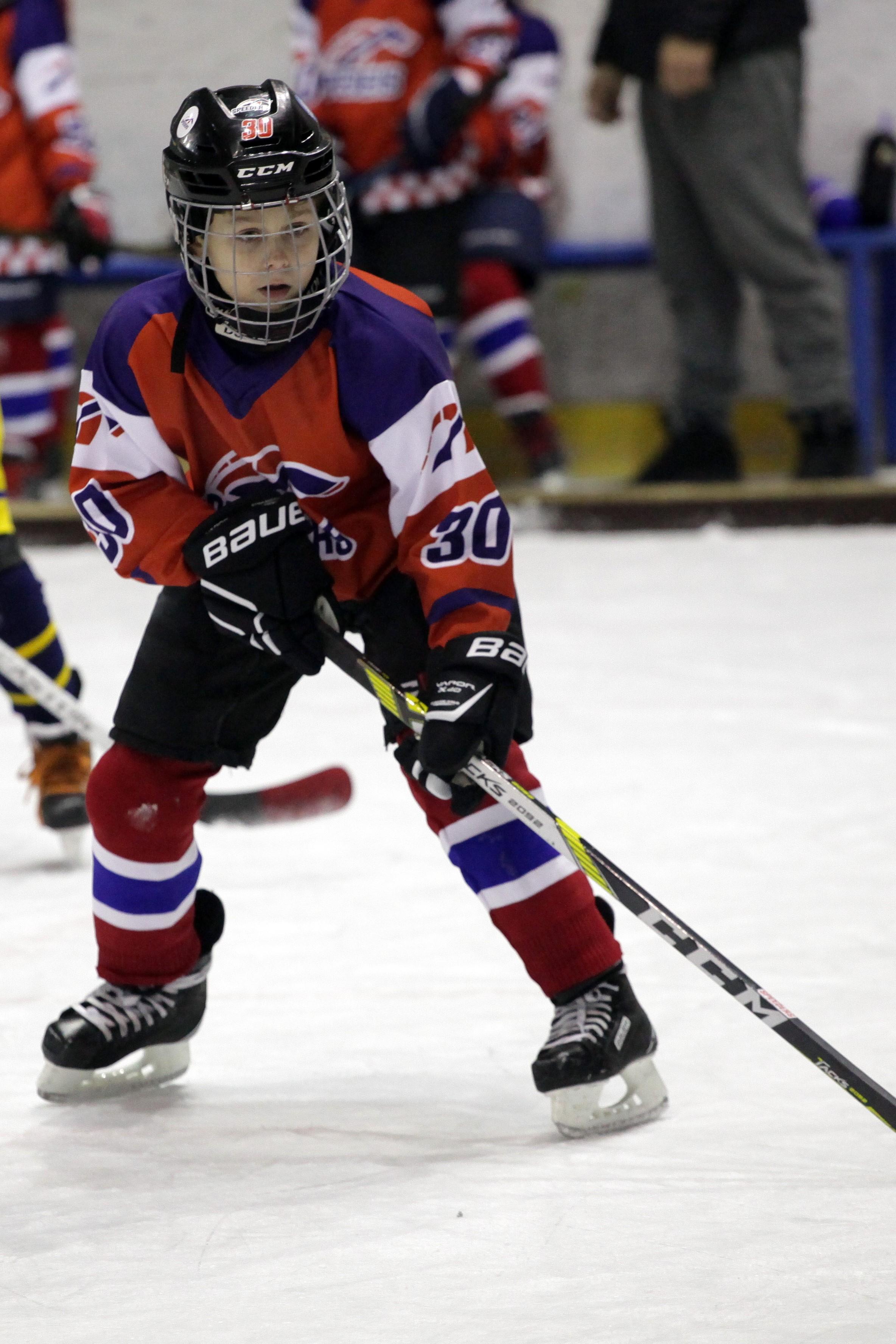 oliver ivanicko hokej speeders bratislava 6