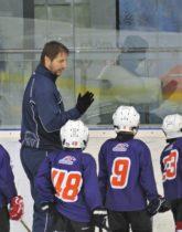 speeders bratislava hokejovy trener Kunya Tomas