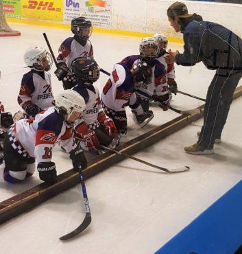 speeders bratislava hokejovy turnaj novy jicin2017 2