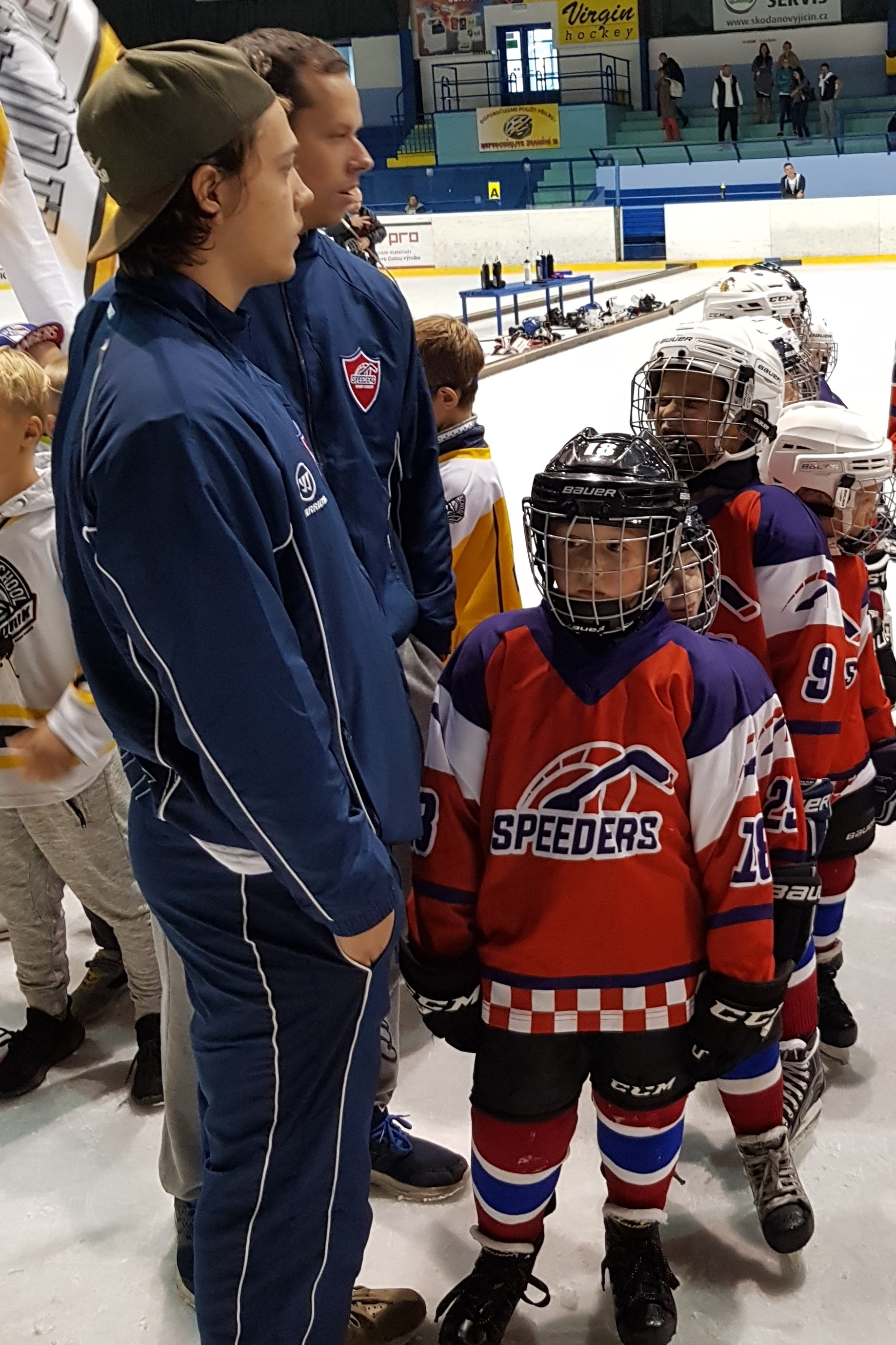 speeders bratislava hokejovy turnaj novy jicin2017 3
