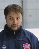 trener speeders bratislava Tomas Kunya