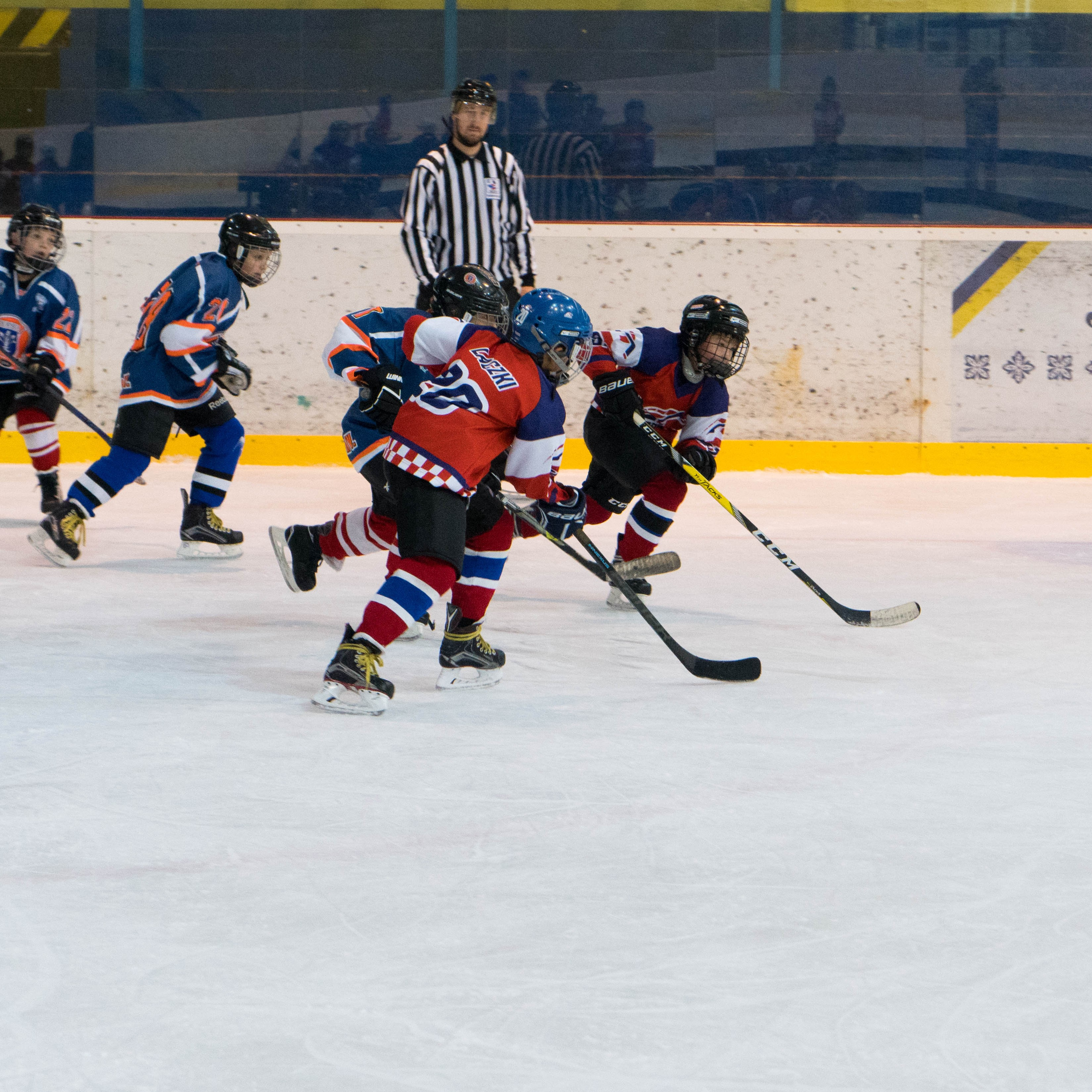 hokejovy turnaj Puchov 2.miesto speeders bratislava 4