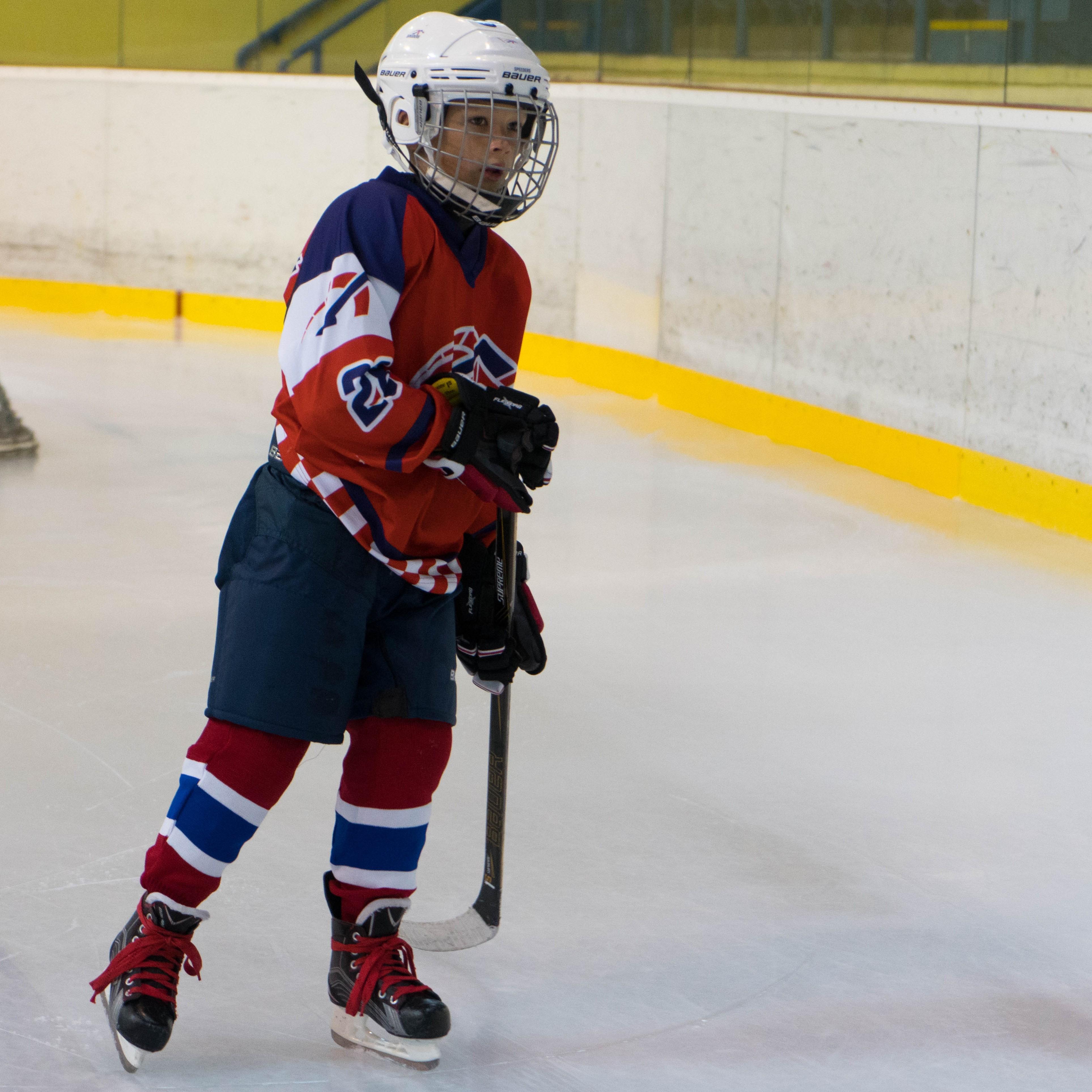 hokejovy turnaj Puchov 2.miesto speeders bratislava hrabovsky
