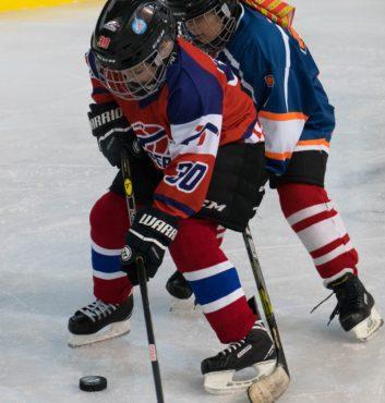 hokejovy turnaj Puchov 2.miesto speeders bratislava ivanicko