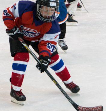 hokejovy turnaj Puchov 2.miesto speeders bratislava markulak 2