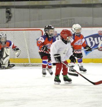 prvy zapas v drese speeders hokej bratislava 1