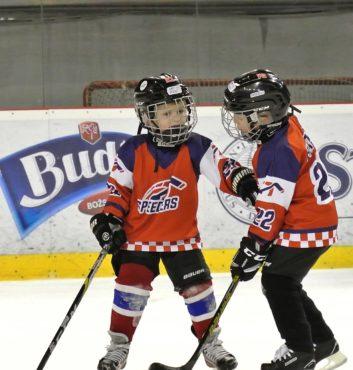 prvy zapas v drese speeders hokej bratislava 11