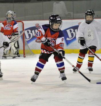 prvy zapas v drese speeders hokej bratislava 13
