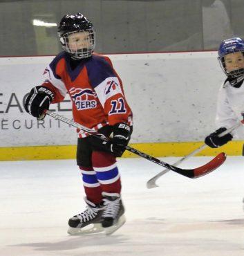 prvy zapas v drese speeders hokej bratislava 5