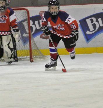 prvy zapas v drese speeders hokej bratislava hokejova rozvaha