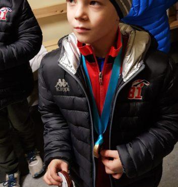 prvy zapas v drese speeders hokej bratislava medaile po zapase4