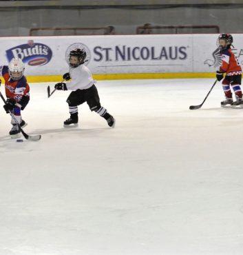 prvy zapas v drese speeders hokej bratislava rychla kontra