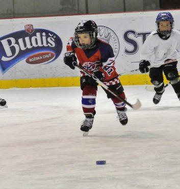 prvy zapas v drese speeders hokej bratislava sprint za pukom