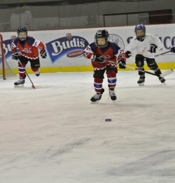 prvy zapas v drese speeders hokej bratislava zalozenie utoku
