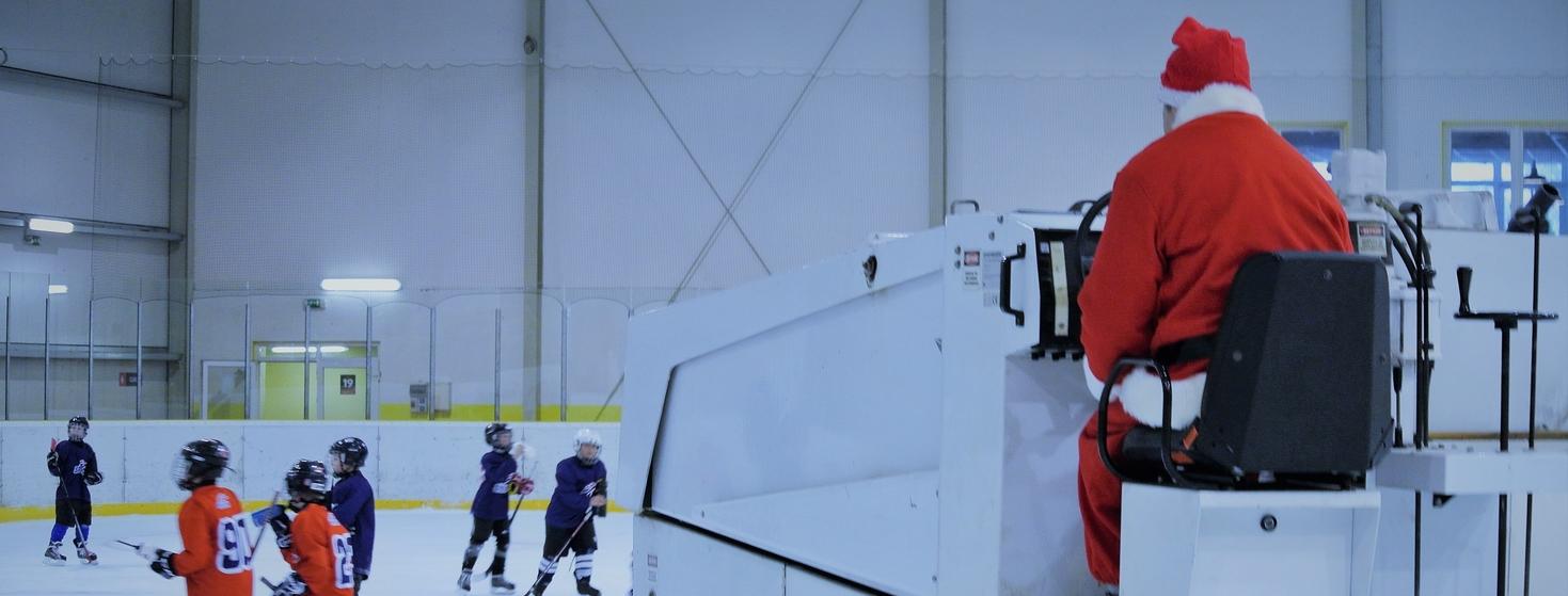 hokejovy mikulas speeders hokej novinky home page