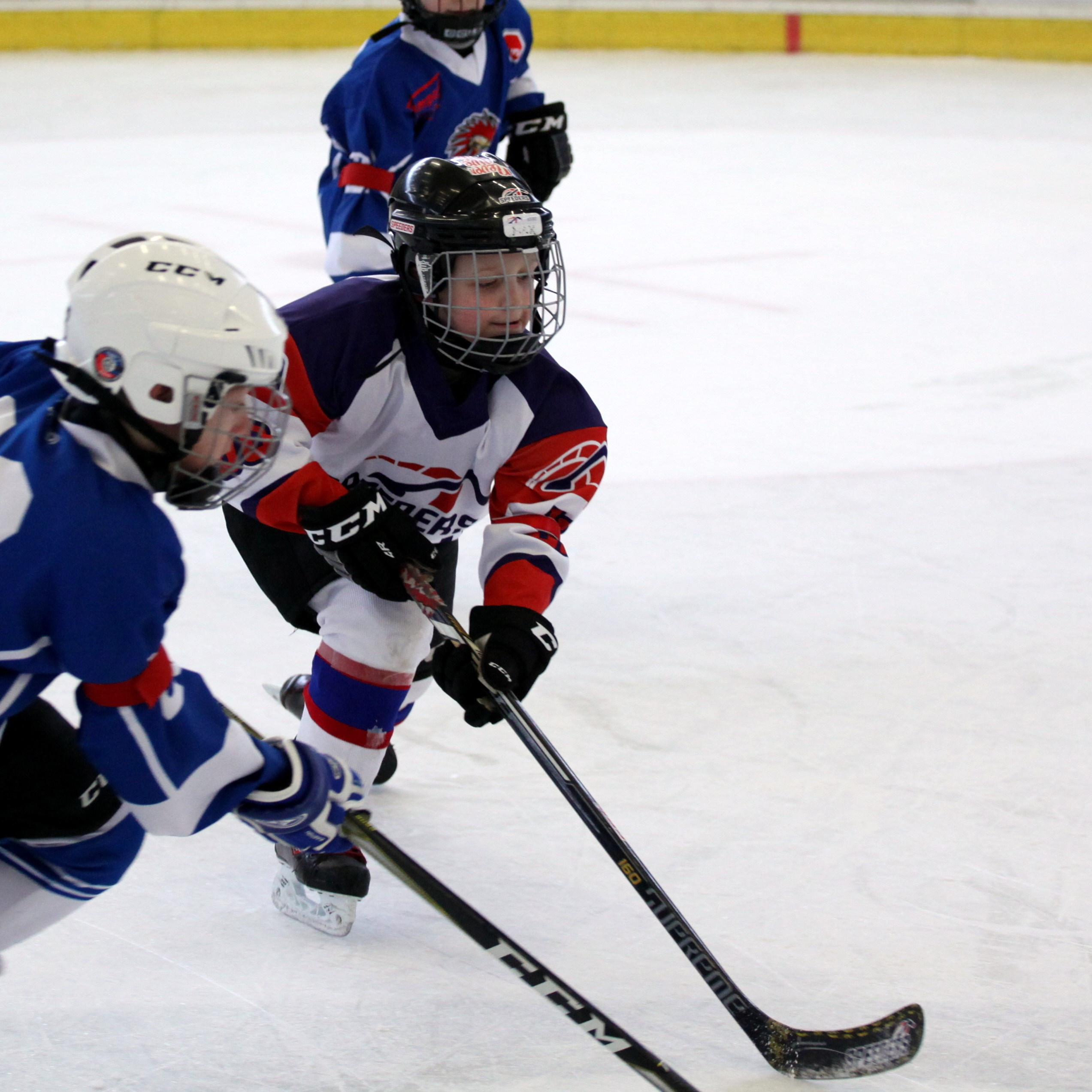Hockey Speeders Bratislava turnaj Milevsko Maxo2