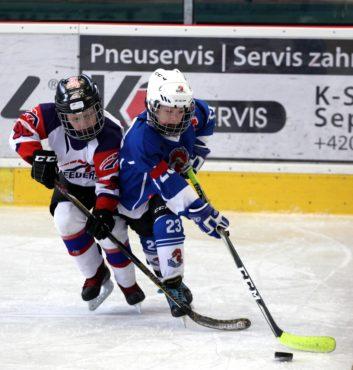 Hockey Speeders Bratislava turnaj Milevsko Maxo3