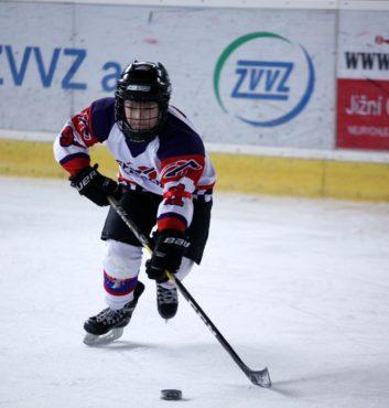 Hockey Speeders Bratislava turnaj Milevsko janko