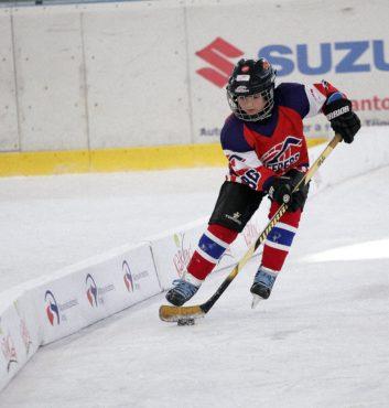 Speeders Hockey Bratislava turnaj karvina_ ado zlejsi
