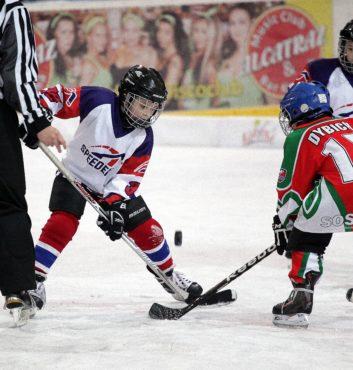Speeders Hockey Bratislava turnaj karvina_ buly3