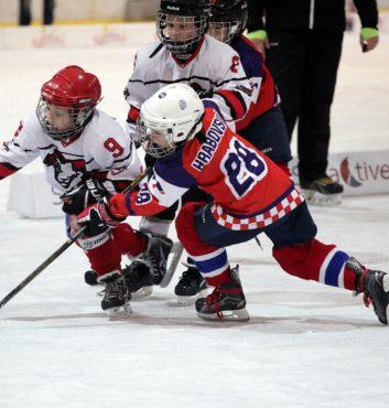 Speeders Hockey Bratislava turnaj karvina_ kiko hrabovsky