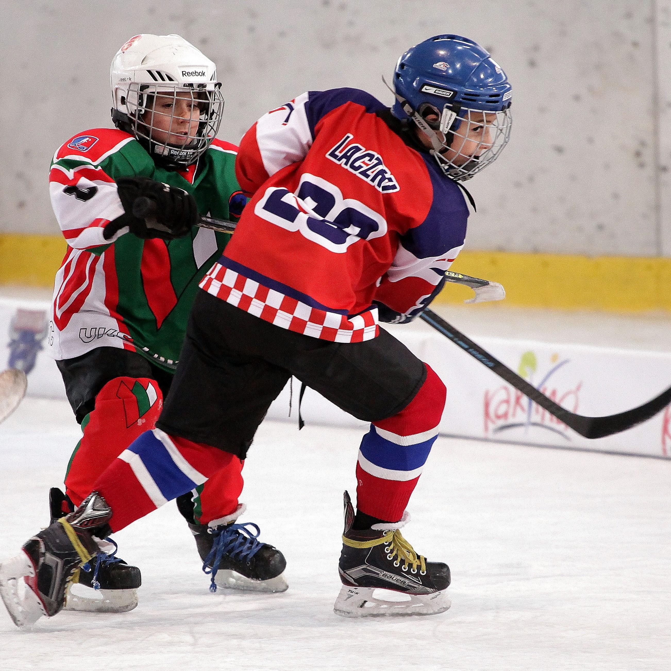 Speeders Hockey Bratislava turnaj karvina_ mato laczki