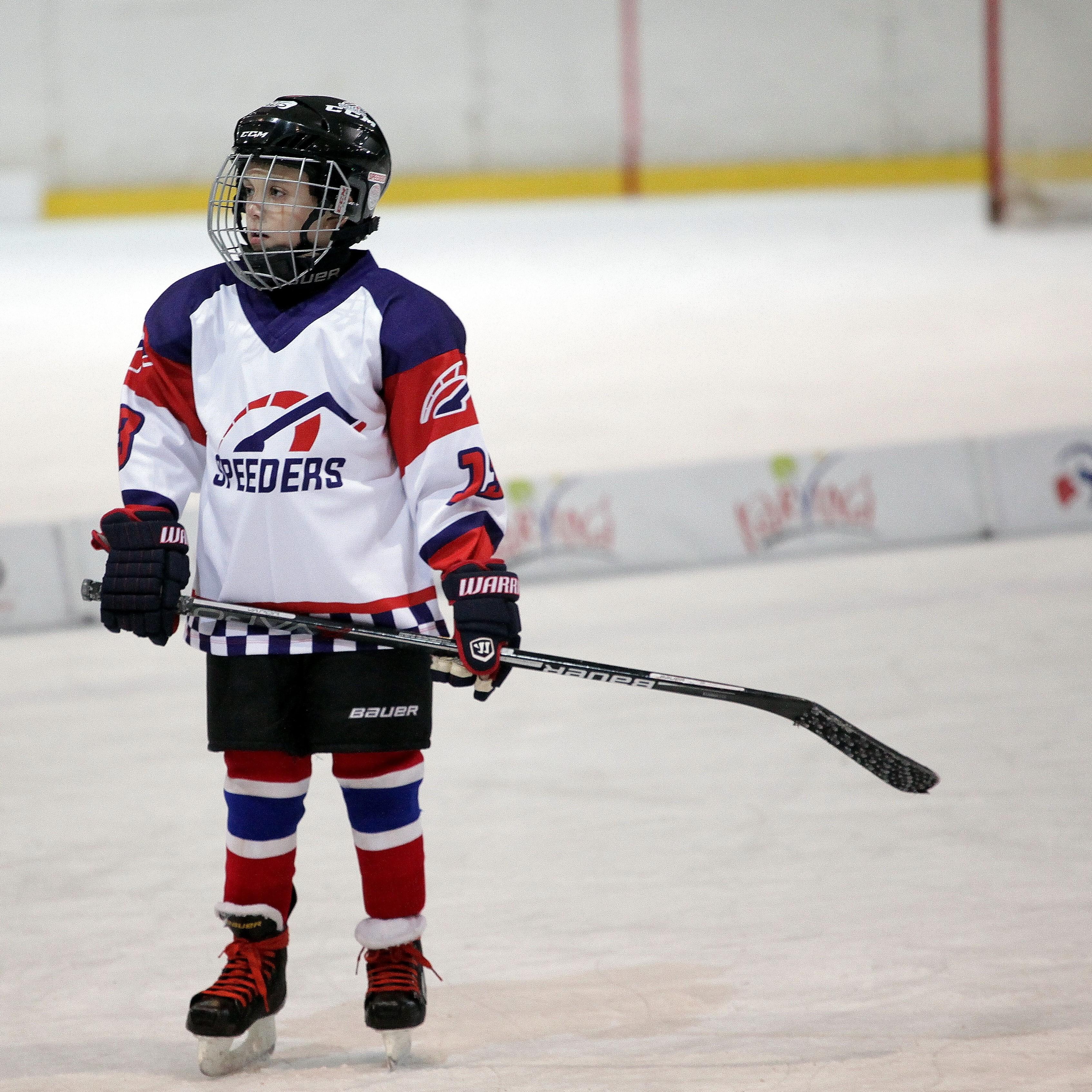 Speeders Hockey Bratislava turnaj karvina_ pato hrdlicka