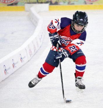 Speeders Hockey Bratislava turnaj karvina_ simon liptak