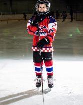 Samuel Hrasna Speeders Bratislava cislo 87 hokej