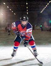 Martin Palka Speeders Bratislava cislo 71 hokej