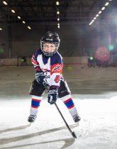 Mattias Mitas Speeders Bratislava cislo 4 hokej