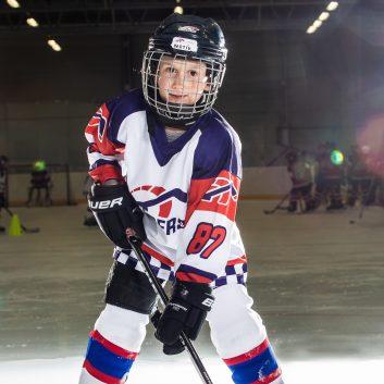 Bartolomej Drienovsky Speeders Bratislava cislo 10 hokej – kópia