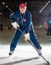 Jakub Nemky Speeders Bratislava tréner hokej