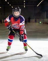 Marco Scala Speeders Bratislava cislo 46 hokej