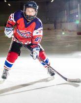 Martin Play Speeders Bratislava cislo 87 hokej