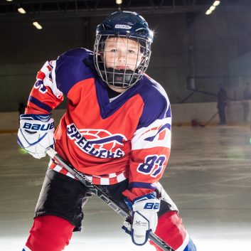 Martin Play Speeders Bratislava cislo 87 hokej tit