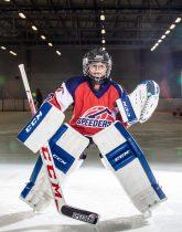 Oliver S. Ivanicko Bratislava cislo 30 hokej