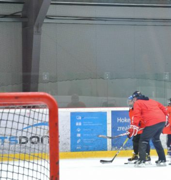 Speeders_hokej bratislava_ ludek bukac trening 17