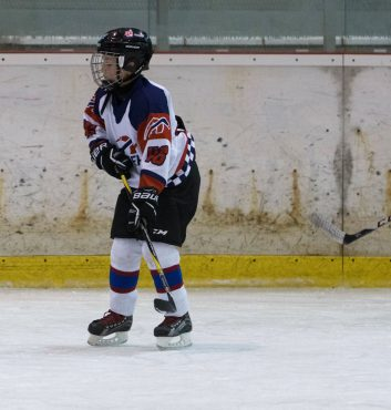 Speeders_sezona 2018_19 hokej turnaj lucenec 13